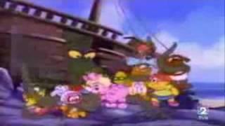 Muppets Babies Intro en Español