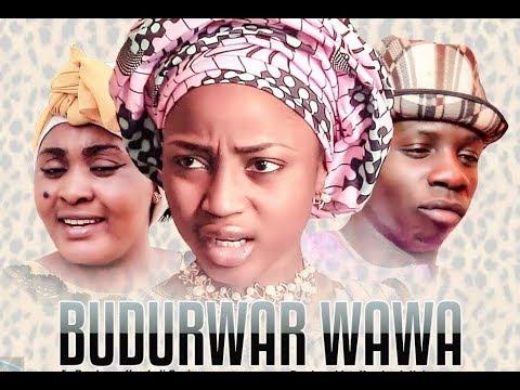 Download BUDURUWA WAWA 1&2 LATEST HAUSA FILM 2019