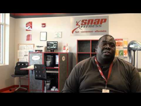 Snap Fitness Lose Weight Challenge