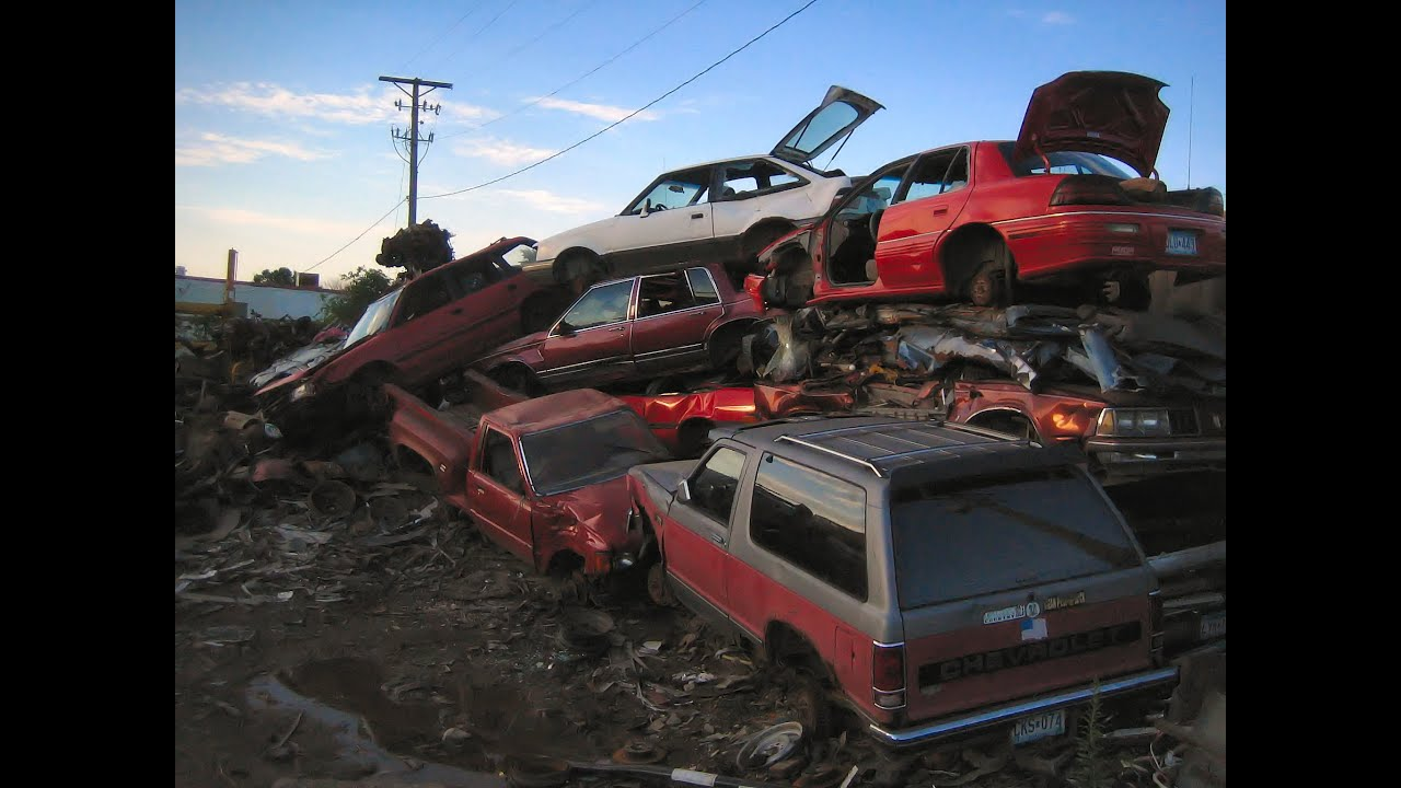 Image result for junk car business