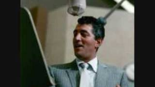 dean martin how do you like your eggs in the morning