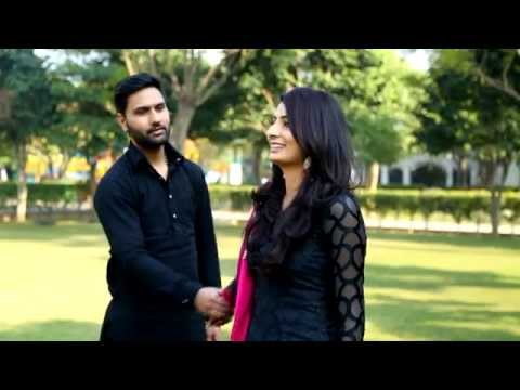 Pehli Vaar | Prabh Gill |Official  FULL HD Best PRE WEDDING/Rahal Videography 2015