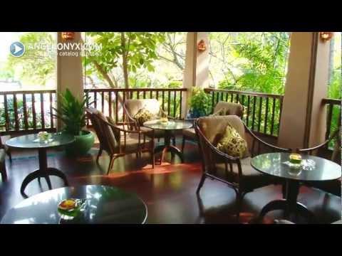 Novotel Phuket Resort 4★ Hotel Phuket Thailand