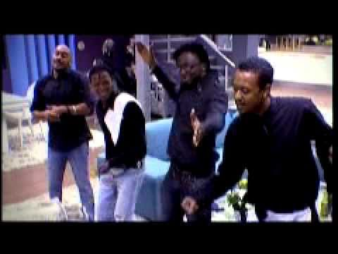 Maye Hunta  ft Vector- African Star - OFFICIAL VIDEO