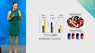 Reversing antibiotic resistance thumbnail