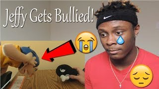 SML Movie: Jeffy Gets Bullied! (REACTION)