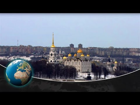 Old Russia: Over A Thousand Years Of Cultural History
