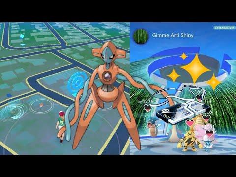 Pokemon Go Arena Karte.Ex Raid Arena Kennzeichnung Ex Raid Pass Teilen Pokemon Go Deutsch