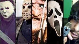 Horror Movie House (The Reality Show)