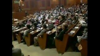 الوطني العراقي يخفف اللهجة ويبقي الباب مفتوحا أمام التصعيد
