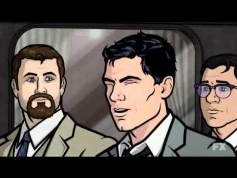 Best Archer Scene
