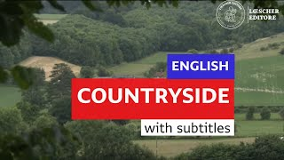 English - Countryside (with subtitles)