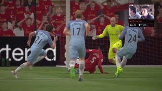 LIVERPOOL VS MANCHESTER CITY BOXING DAY EN DIRECTO