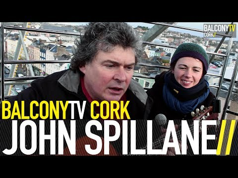 JOHN SPILLANE - PRINCE'S STREET (BalconyTV)