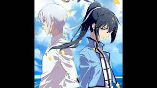 【SPIRITPACT 2 -黄泉の契り- ED】I'll be there 【Roys】 [Full Version]