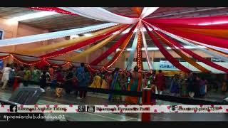 Nagada Sang Dhol Remix | Dharmesh Fernandes Patel
