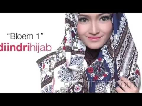Grosir Hijab Diindri di Jakarta, Indonesia - Wholesale and Retail