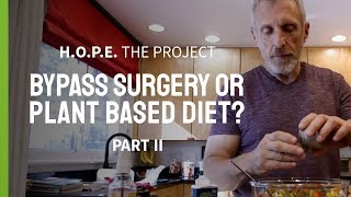 Former Meat Lover Heals Heart With Plant-Based Diet | Paul Chatlin Part 2 | Plant Power Stories