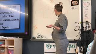 Explaining Quizlet Live!