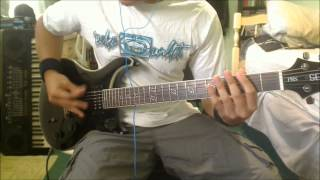 Ill Niño - Blood Is Thicker Than Water (Guitar Cover)