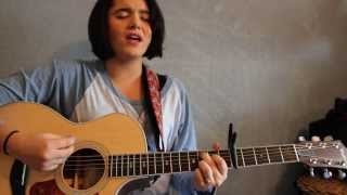 Your Grace Finds Me by Matt Redman (Cover by Sarah Avila)