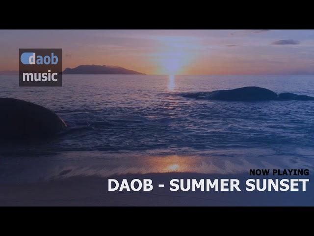 DAOB - Summer Sunset