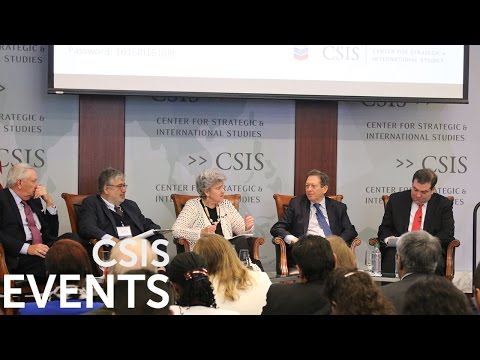 2016 Global Development Forum: Fostering an Enabling Environment for Economic Growth