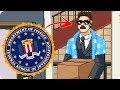 ¡EL FBI VIENE A POR NOSOTROS! | DO NOT FEED THE MONKEYS #5