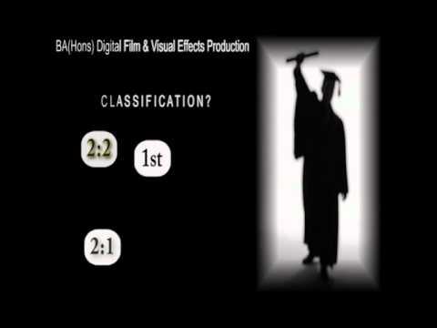 University Degree Classification