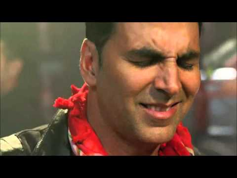 Tu Hoor Pari Full Song  Khiladi 786