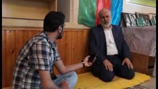 Hacı Soltan Alizade Buzovna Məscidində dahi boks şahı Məhəmməd Əli üçün ehsan süfrəsi verildi