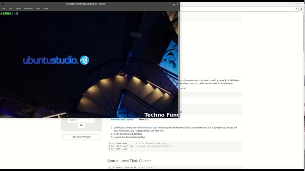 ubuntu studio 18 04 lts
