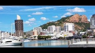 TOWNSVILLE - A Peaceful and Beautiful City, with WONDERFUL PEOPLE, AUSTRALIA
