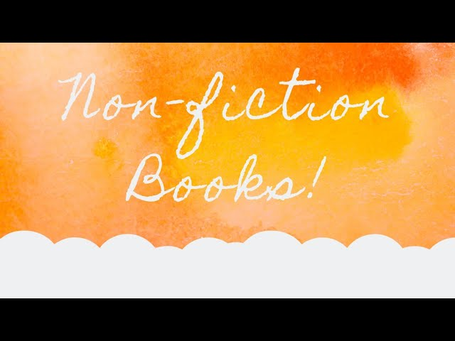 New Nonfiction Books From Usborne Books & More (Spring 2020)