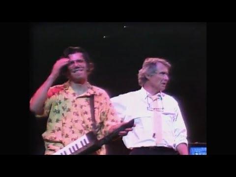 GRP Super Live in Concert • 1987 [Audio remastered]