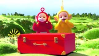 ☆ Teletubbies en Español Castellano ☆ Hacer la maleta ☆ #26 ☆ Espectáculos para niños ☆