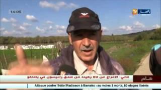 أخبار الجزائر العميقة في الموجز المحلي ليوم الجمعة 20 نوفمبر 2015