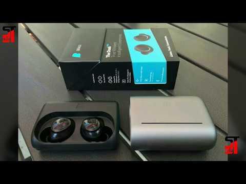 Bragi Dash Pro Wireless Intelligent Earphones