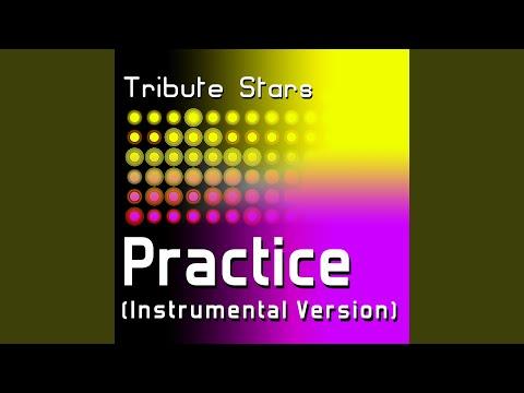 Drake - Practice (Instrumental Version)