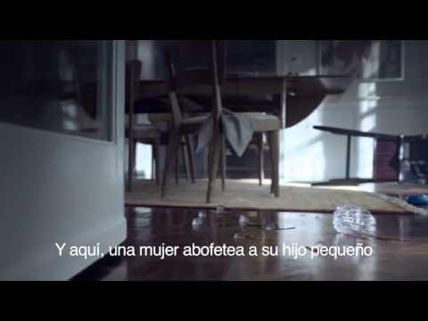 Liam Neeson dice ayúdenos a que la violencia contra los niños y niñas desaparezca
