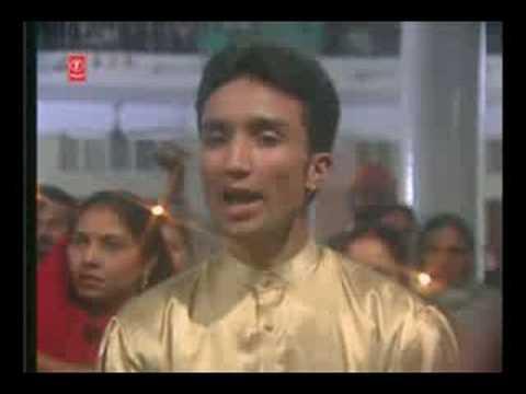 Baba Balak Nath - Aarti Ghavo Sangat Sare