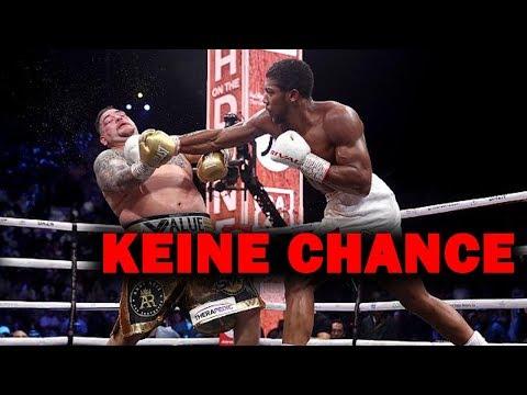 König Boxen Gewichtsverlust Videos