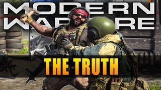 The Truth About The Modern Warfare Beta (My Honest Opinion)
