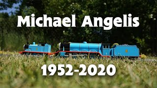 """""""Some Things Never Leave You"""" 