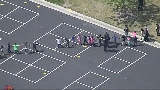 'Two dead' in school shooting in San Bernardino, California