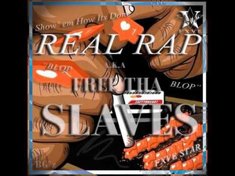 Real Rap - BG'z YR
