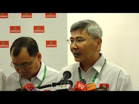 Gerakan confident of more Penang seats in GE14