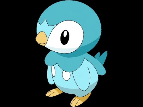 Pokemon Sun & Moon: Shiny Piplup Wondertrade and GTS giveaway