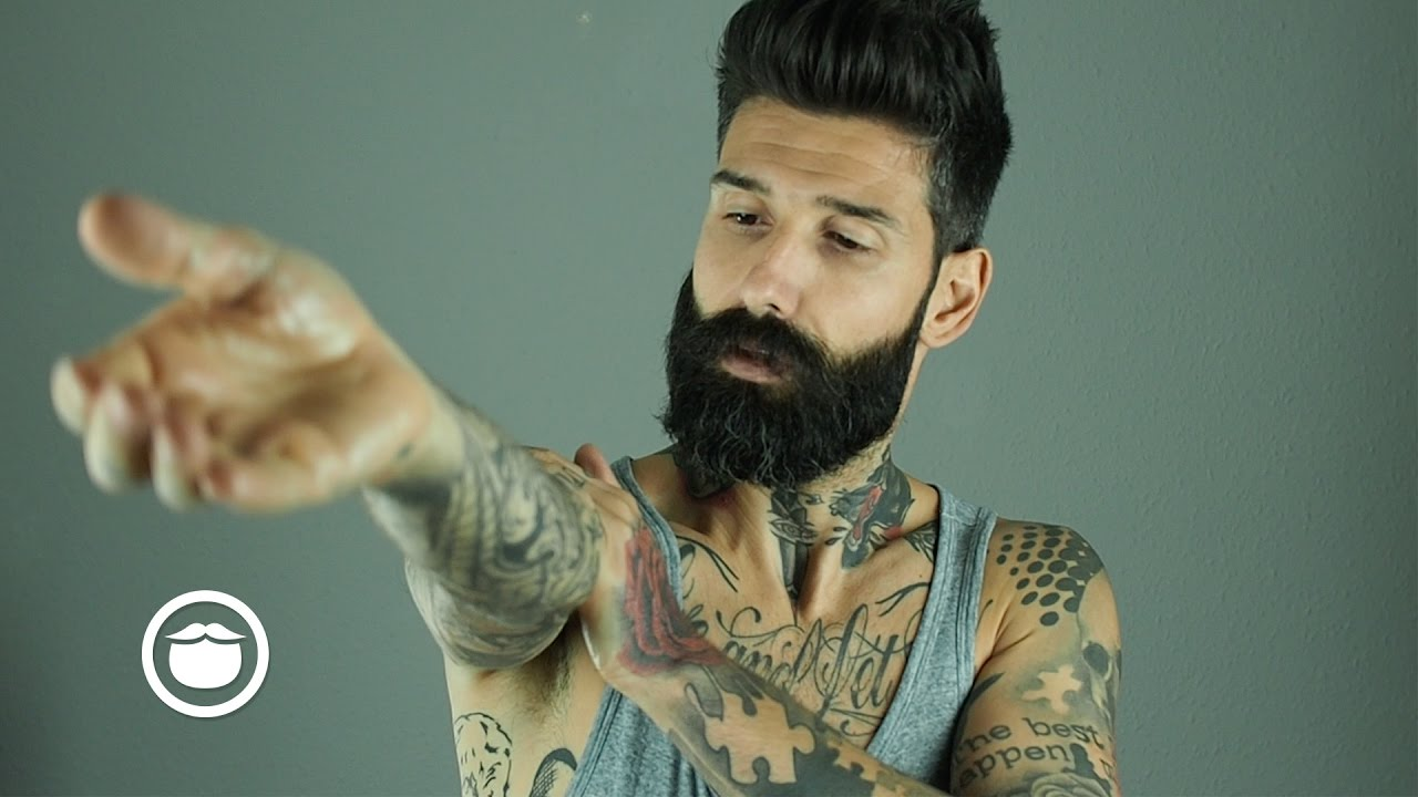 How To Make Your Tattoos Pop Carlos Costa Youtube