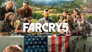 Far Cry 5 Gameplay Part 1
